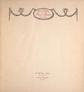 Cover of Les robes de Paul Poiret