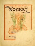 Cover of The rocket book