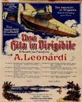 """Cover of """"Saluto della banda"""""""