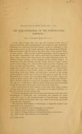 Cover of The semi-centennial of the Pennsylvania Railroad