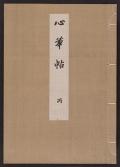 Cover of Shinkajo v. 3