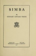 "Cover of ""Simba"""