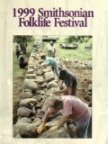 """Cover of """"Smtihsonian Folklife Festival 1999"""""""