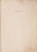 Cover of Spiegazione della meridiana