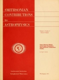 Cover of Static diffusion models of the upper atmosphere with empirical temperature profiles