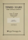 Cover of Timid Hare
