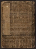 Cover of Tokai setsuyol, hyakkatsul,