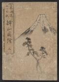 Cover of Tōkaidō gojūsantsugi hachiyama zue v. 1