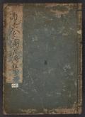 """Cover of """"Tōryū chanoyu rudenshū"""""""
