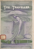 Cover of The Traveller v.2:no.4 (1903:March)