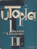 Cover of Utopia