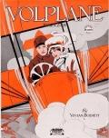"""Cover of """"Volplane"""""""