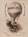 Cover of Le voyage ael²ien