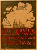 Cover of Vzlet aviatika