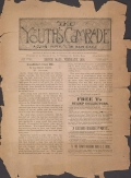 Cover of The youth's comrade