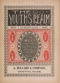 Cover of The Youth's realm