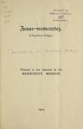 Cover of Zesse-nemeoxtoz =