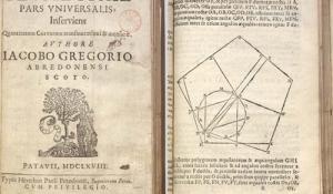 Geometriae pars universalis- inserviens quantitatum curvarum transmutationi & mensurae.