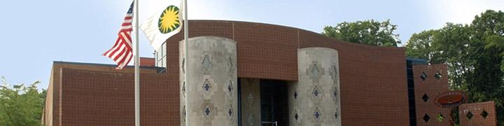 Anacostia Community Museum Library