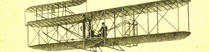 Taking to the Skies: The Wright Brothers &  the Birth of Aviation