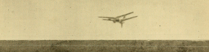 Samuel P. Langley: Aviation Pioneer (Part 1)
