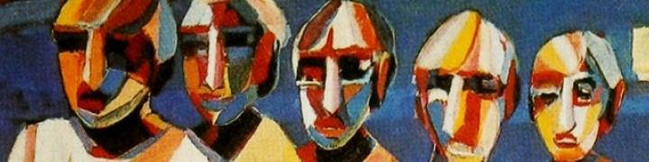 Modern African Art:  A Basic Reading List