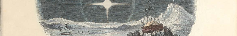 Fantastic Worlds- Terra Incognita