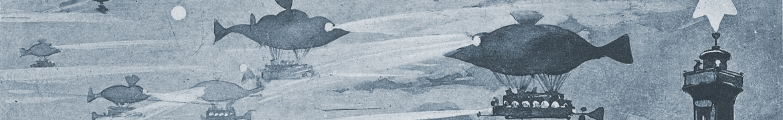 Fantastic Worlds- Age of the Aeronaut