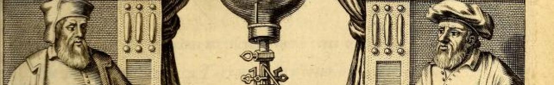 image from Otto von Guericke's Experimenta nova Magdeburgica de vacuo spatio