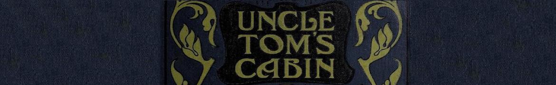 Uncle Tom's Cabin Banner
