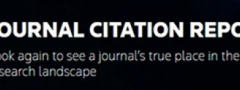 Journal Citation Reports