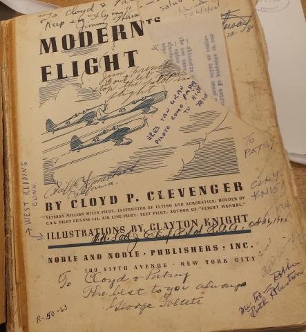 Modern flight