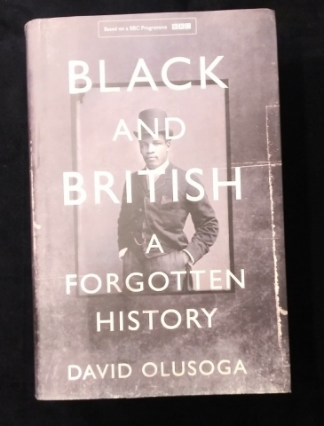 Cover of the book Black and British