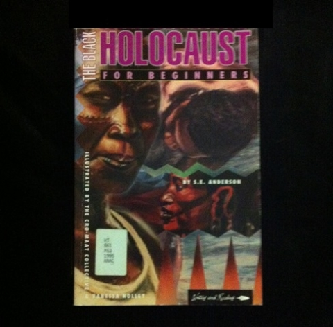 Cover of The Black Holocaust