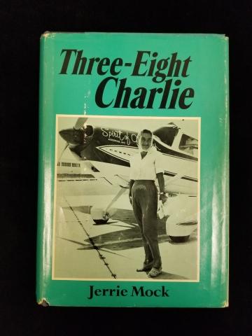 Jerrie Mock World Flight