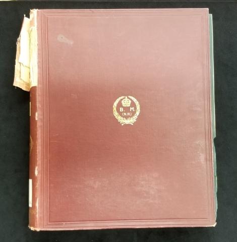 A descriptive catalogue of the marine reptiles of the Oxford clay. Pt 2