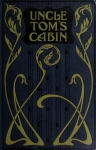 Book Cover: Uncle Tom's Cabin