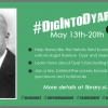 Poster of DigIntoDyar Transcription Event