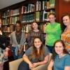 Fall Semester Teen Council - V.A.U.L.T