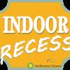 Indoor Recess Logo