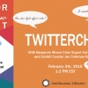 Poster of Twitterchat