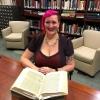 Alexandra Newman and Naturalis Historia