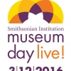 Smithsonian Institution Museum Day Live