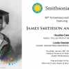 Smithson Libraries 50th Anniversary Lecture: James Smithson & His Library