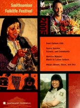 Cover of 39th Annual Smithsonian Folklife Festival