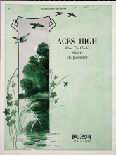 Cover of Aces high
