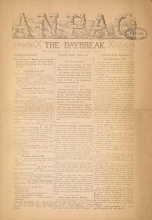 Cover of Anpao - v. 43 no. 4 June 1932