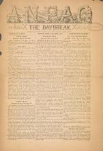 Cover of Anpao - v. 44 no. 1 Jan.-Feb. 1933