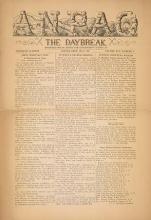 Cover of Anpao - v. 45 no. 5 July 1934