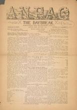 Cover of Anpao - v. 45 no. 7 Oct.-Nov. 1934